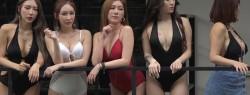 走秀视频 酒吧开幕拍众美模性感展示 [1V/104M]